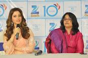 Zee Telugu Tamanna press meet-thumbnail-4