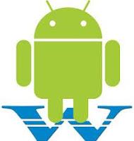 Aplikasi Android di Kompi - YouWave