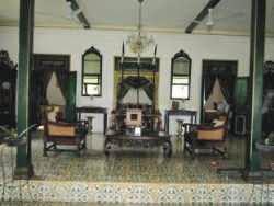 Hotel Murah Dekat Kraton Jogja - Ndalem Gamelan Hotel