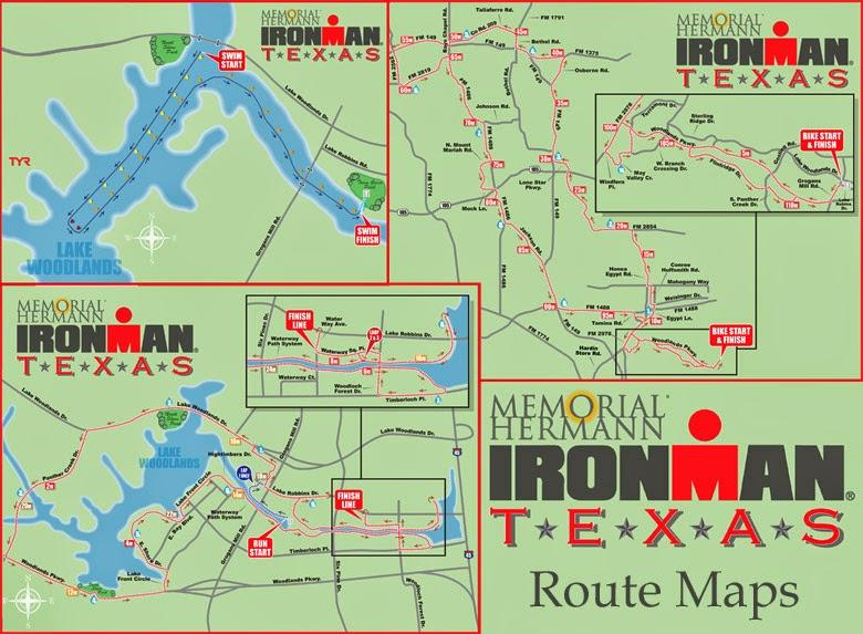 Ironman texas kona slots 2018