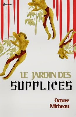"""Le Jardin des supplices"", Feedbooks, 2014"