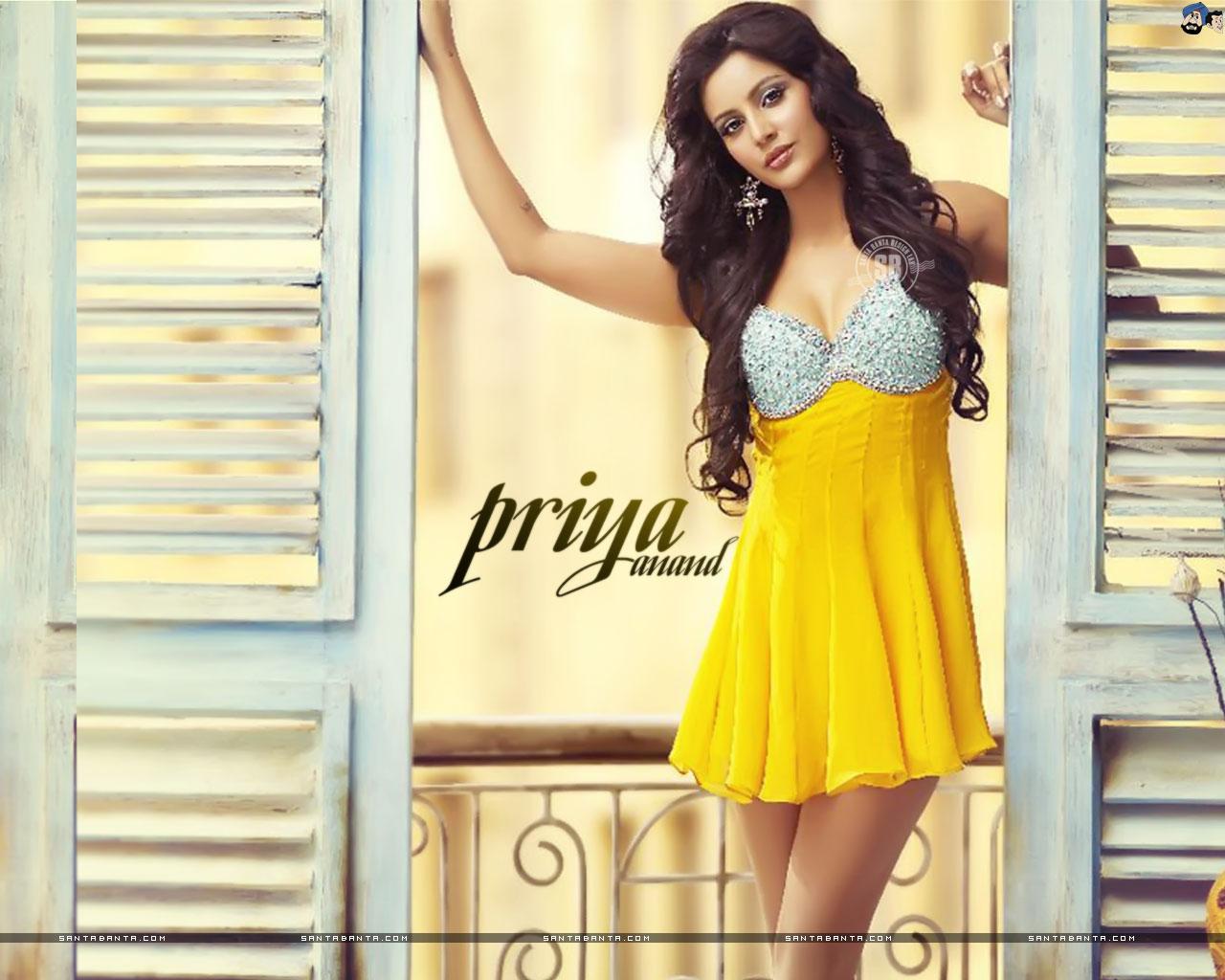 Priya Anand Wallpaper