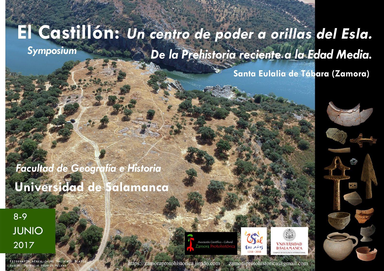El Castillón: un centro de poder a orillas del Esla