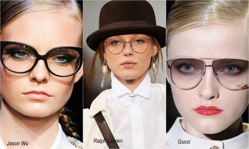 Óculos Feminino 2012