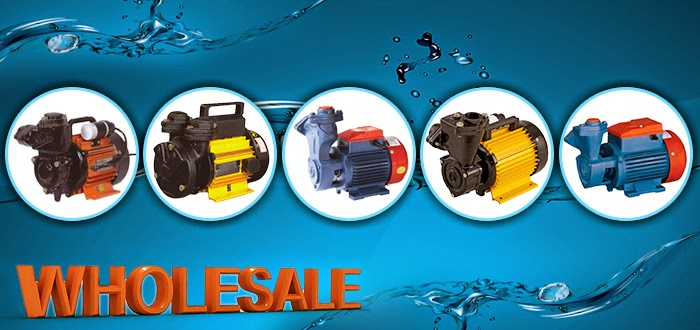 Domestic Pumps on Wholesale Prices | Buy Domestic Water Pumps Online - Pumpkart.com