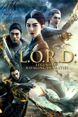 Lord: A Lenda da Dinastia Dublado