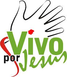 """"""" VIVA COM JESUS """""""