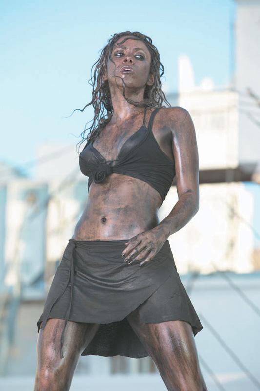 Шакира ла тортура фото
