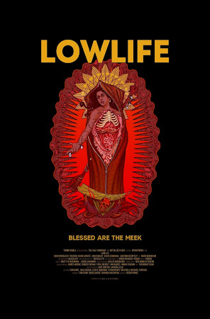 Poster Of Hollywood Film Watch Online Lowlife 2017 Full Movie Download Free Watch Online 300MB