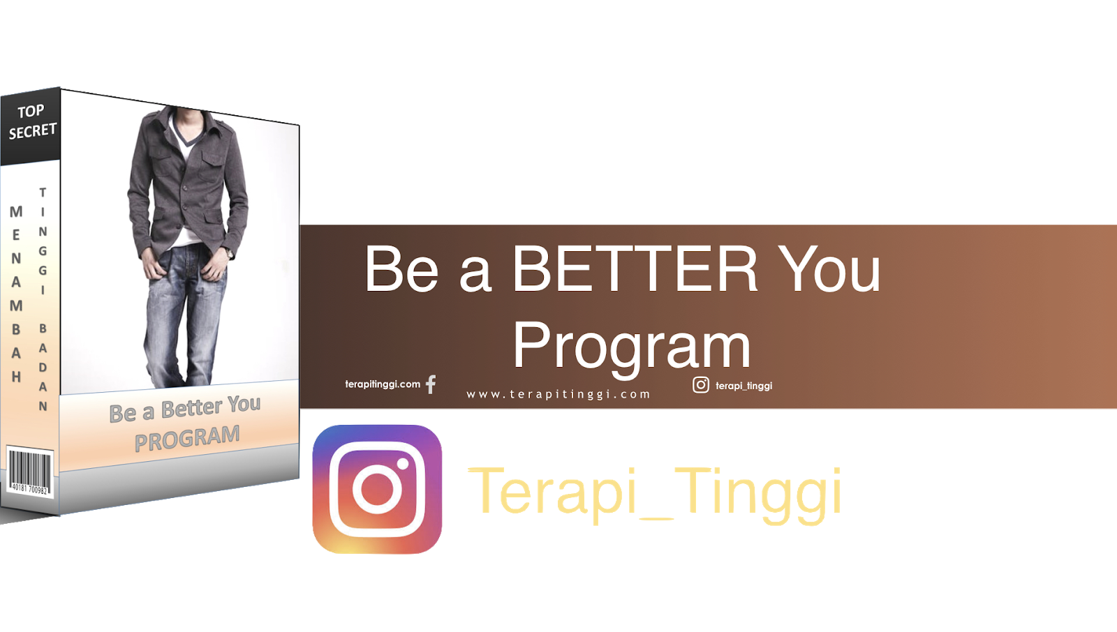 Program Terapi Tinggi