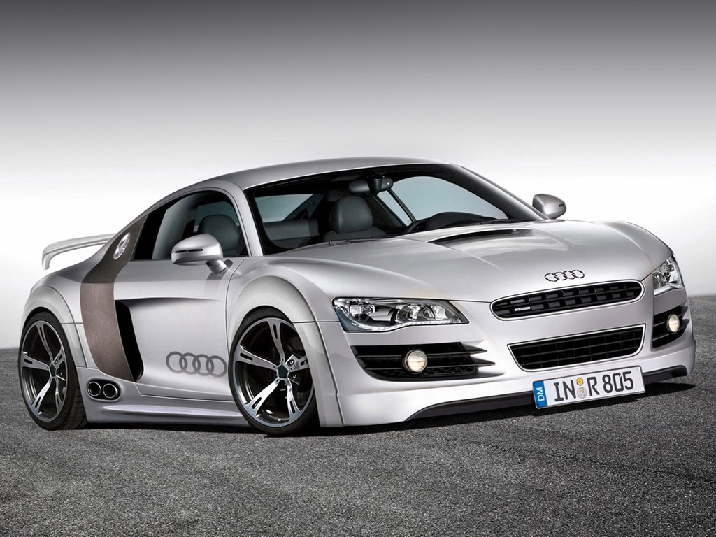 Hd-Car wallpapers: Audi cars wallpapers