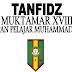 Tanfidz Muktamar ke 18 IPM