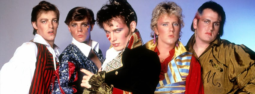 Adam and the Ants lineup, 1981-2