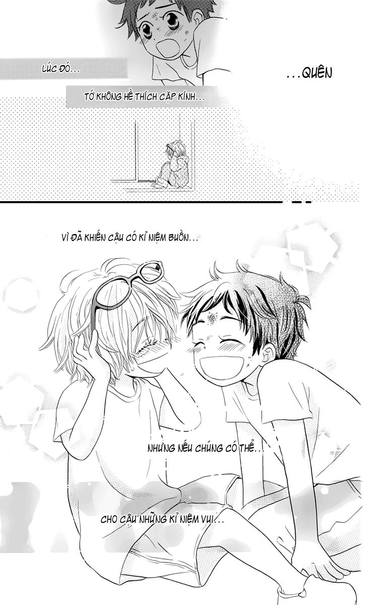 Tonari no Megane-kun chap 2 - Trang 36