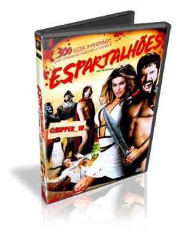 Download Espartalhões Dublado DVDRip