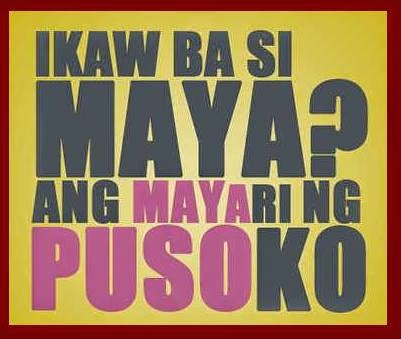 june 2013 pick up lines tagalog best