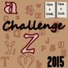 http://www.lalecturienne.com/2015/01/challenge-az-2015.html