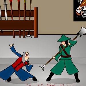 2 Kişilik Dövüş Yeni