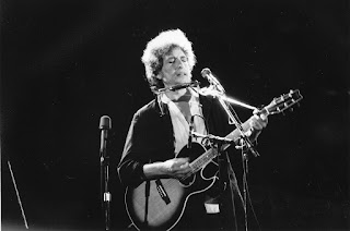 Bob Dylan, un premio Nobel de Literatura polémico