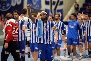 Porto, por primera vez en la fase de grupos de la Champions League | Mundo Handball