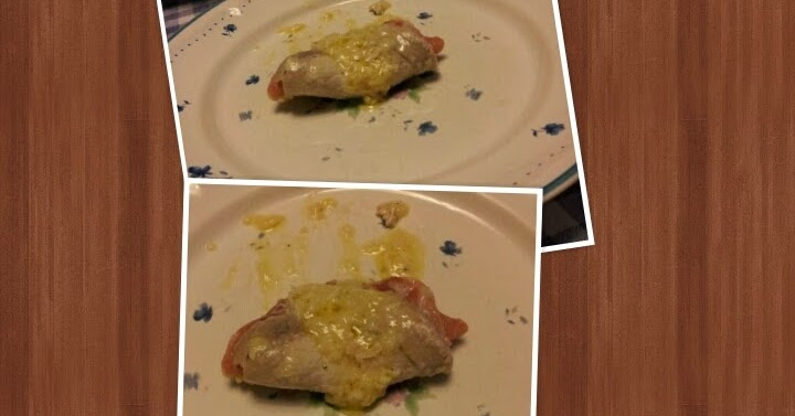 In cucina con zia vale volevamo essere saltimbocca - Cucina con vale ...