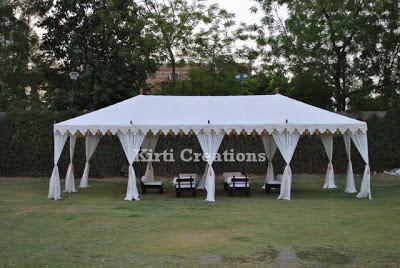 Maharaja Tent Rental