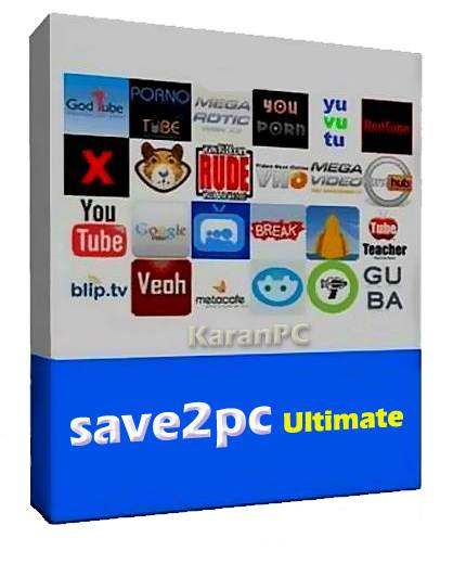 save2pc Ultimate 5.3.5
