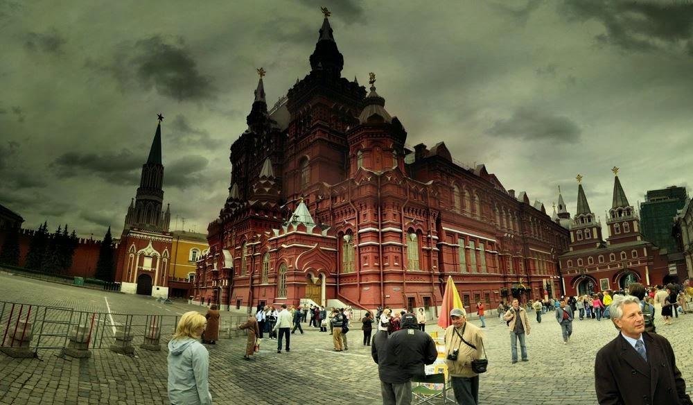 En Güzel Rusya Resimleri