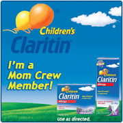 Claritin Mom Crew