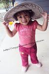 Zarra Iman