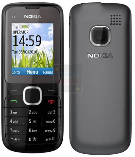 Nokia C1-01 Price Philippines, Specs, Release Date - TechPinas