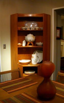 Drexel Vintage Dining Room Furniture