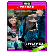 ¡Huye! (2017) WEB-DL 720p Audio Dual Latino-Ingles