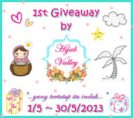 ~1st GA by Hijab Valley~