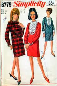 Vintage-Simplicity-pattern