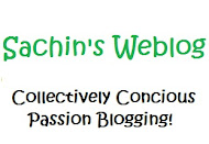 Collectively Conscious Passion Blogging!