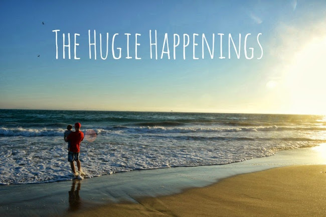 The Hugie Happenings