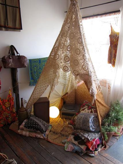 Alamodeus Tent Makers