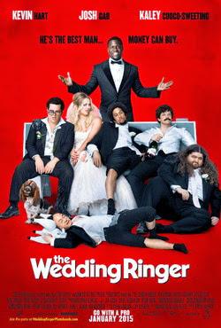 Dịch Vụ Trai Thuê - The Wedding Ringer