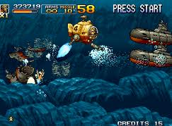 Metal Slug 6 Free Download full version