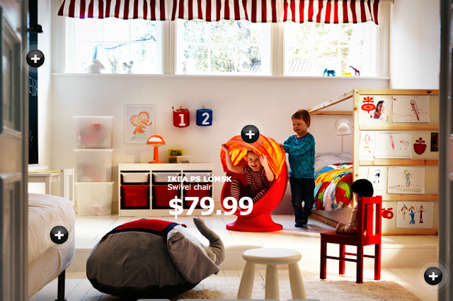 Decorando habitaciones infantiles for Muebles mato catalogo