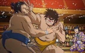 Abarenbou Rikishi!! Matsutarou 22 sub espa�ol online