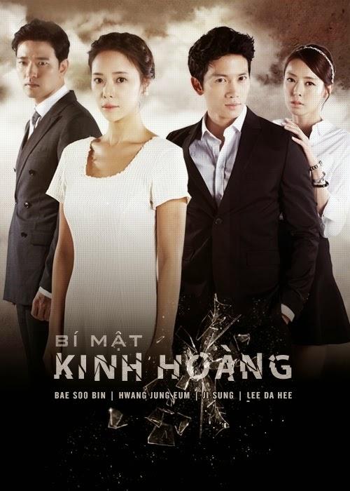 Phim Phiêu Lưu - Hành Động Bí Mật Kinh Hoàng - Secret - 2013