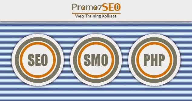 PromozSEO-web-training-institute-kolkata