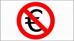 Manifiesto: Salir del euro
