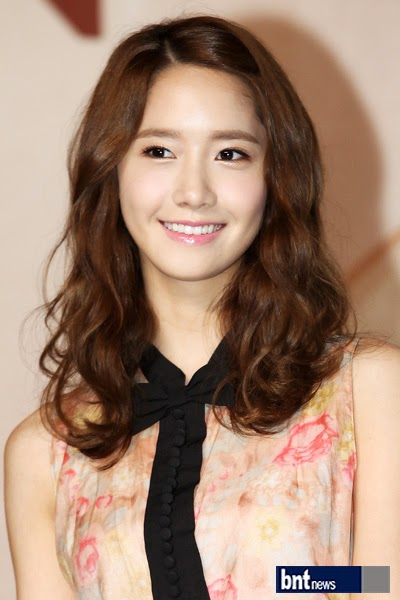 Gaya Rambut Yoona