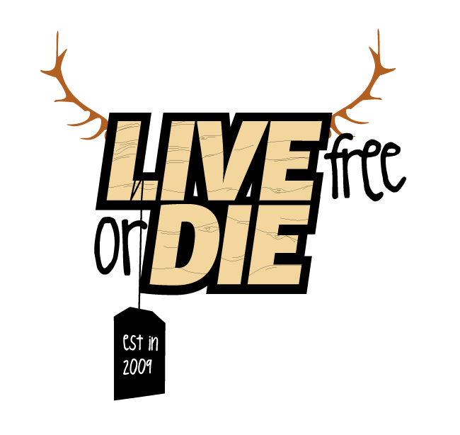 « LIVE FREE OR DIE » est. in 2009 | Ein systemrelevanter Blog