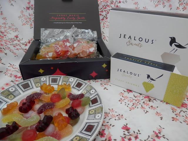 Ethical Superstore, Jealous Sweets, vegan sweets. secondhandsusie.blogspot.co.uk #ukvegan #vegansweets #veganblogger