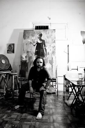Rodolfo Baeza / Artista visual