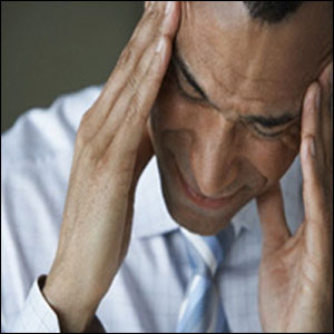 Tips cara mengobati sakit kepala (pusing) tanpa obat